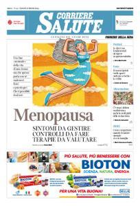 Corriere Salute – 17 ottobre 2019