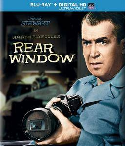 Alfred Hitchcock: The Masterpiece Collection. Rear Window (1954)