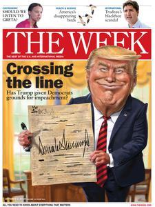 The Week USA - October 12, 2019