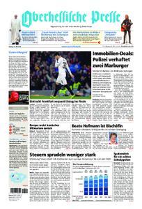 Oberhessische Presse Marburg/Ostkreis - 10. Mai 2019