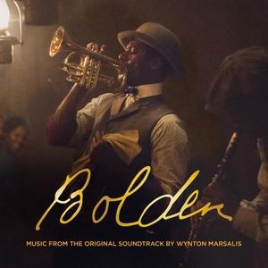 Wynton Marsalis - Bolden (Original Soundtrack) (2019) [Official Digital Download 24/96]