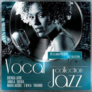 VA - Vocal Jazz Collection (2018)