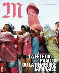 Le Monde Magazine - 11 Juillet 2020