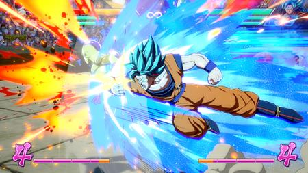 DRAGON BALL FighterZ (2018) Ultimate Edition