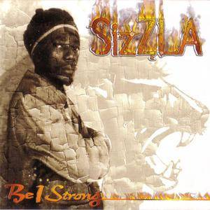 Sizzla - Be I Strong (1999) {Xterminator/VP} **[RE-UP]**