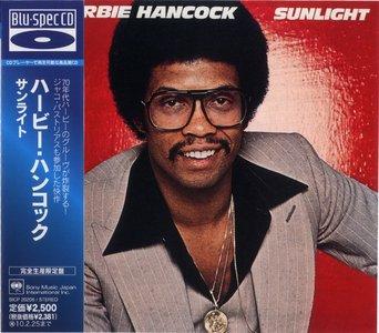 Herbie Hancock - Sunlight (1978) {2009 Columbia Japan Blu-spec DSD Remaster}