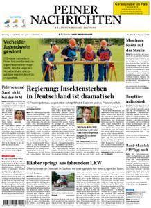 Peiner Nachrichten - 05. Juni 2018