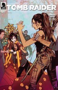 Tomb Raider 012 2017 digital The Magicians-Empire
