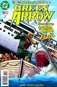 Flash v2 135b Green Arrow 130
