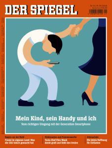 Der Spiegel Nr.41 - 6 Oktober 2018