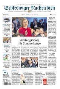 Schleswiger Nachrichten - 23. April 2018
