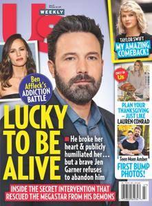 Us Weekly - November 20, 2017