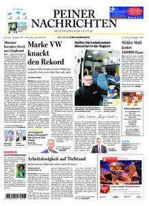 Peiner Nachrichten - 01. Dezember 2017