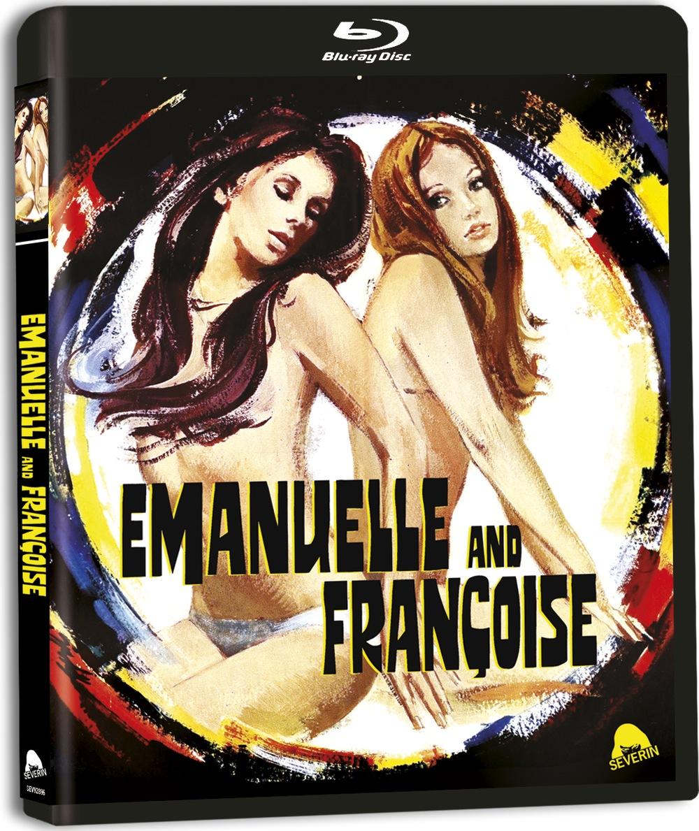 Emanuelle And Francoise (1975) Emanuelle e Françoise (Le sorelline) + Extras