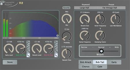 Exponential Audio R2 v6.0.0 WiN