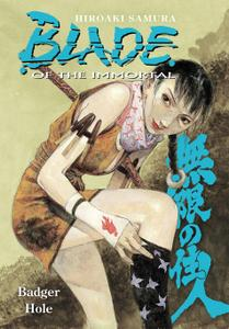 Blade of the Immortal v19-Badger Hole 2008 Digital danke