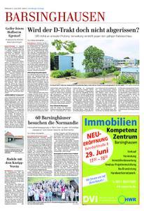 Barsinghausen/Wennigsen - 05. Juni 2019