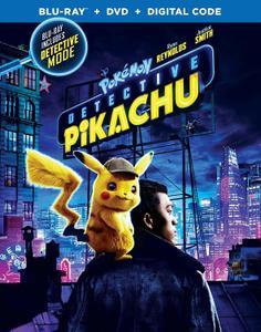 Pokémon Meisterdetektiv Pikachu / Pokémon Detective Pikachu (2019)
