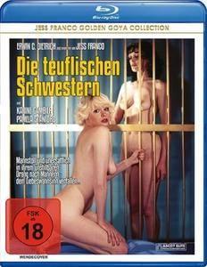 Sexy Sisters (1977) Die teuflischen Schwestern