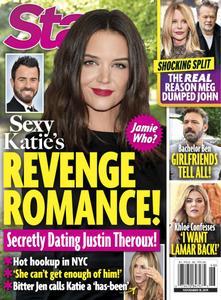 Star Magazine USA - November 18, 2019