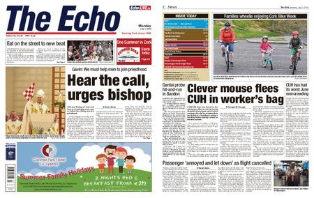 Evening Echo – July 01, 2019