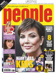 People South Africa - September 06, 2019