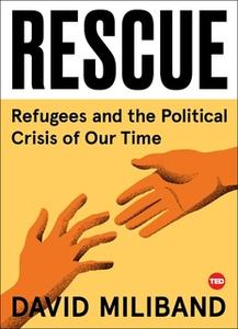 «Rescue» by David Miliband