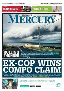 Illawarra Mercury - January 11, 2018