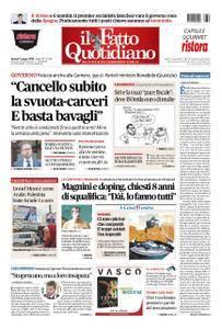 Il Fatto Quotidiano - 07 giugno 2018