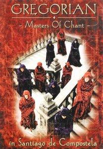 Gregorian - Masters of Chant in Santiago de Compostela (2001)