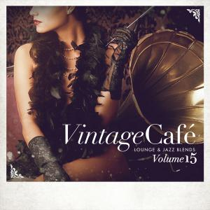 VA - Vintage Cafe Lounge and Jazz Blends (Special Selection) Vol.15 (2019)