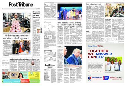 Post-Tribune – October 01, 2019