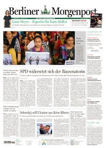 Berliner Morgenpost – 23. April 2019