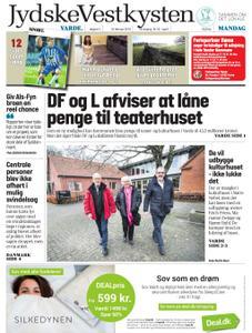 JydskeVestkysten Varde – 18. februar 2019