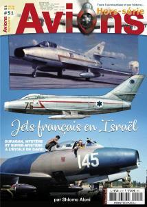Avions Hors-Série N°51 2020