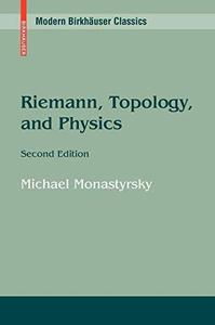 Riemann, Topology, and Physics (Repost)