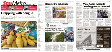 The Star Malaysia - Metro South & East – 08 June 2019