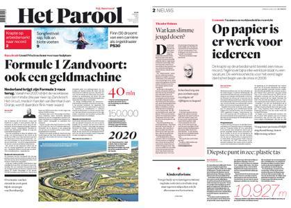Het Parool – 14 mei 2019