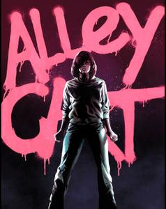 Alley Cat (1984) [REMASTERED]