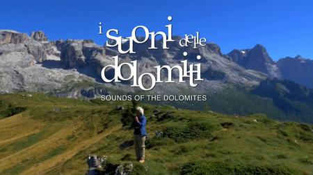 Sounds of the Dolomites (2019)