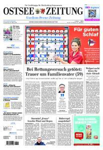 Ostsee Zeitung Wolgast - 14. März 2019
