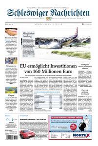 Schleswiger Nachrichten - 15. Mai 2019