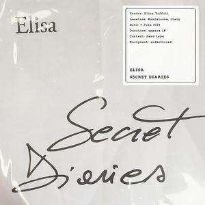 Elisa - Secret Diaries EP (2019)