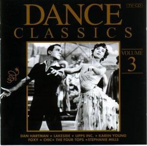 Dance Classics - Vol.3