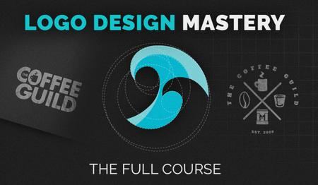 SkillShare - Logo Design Mastery - The Full Course