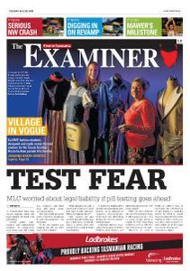 The Examiner - July 30, 2019