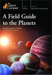 TTC Video - A Field Guide to the Planets [720p]