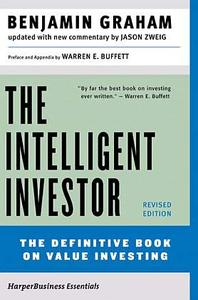 Ebook: Intelligent Investor