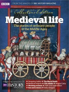 BBC History Special Edition - Medieval Life (2015)
