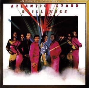 Atlantic Starr - Brilliance (1982) {Soul Music Records}